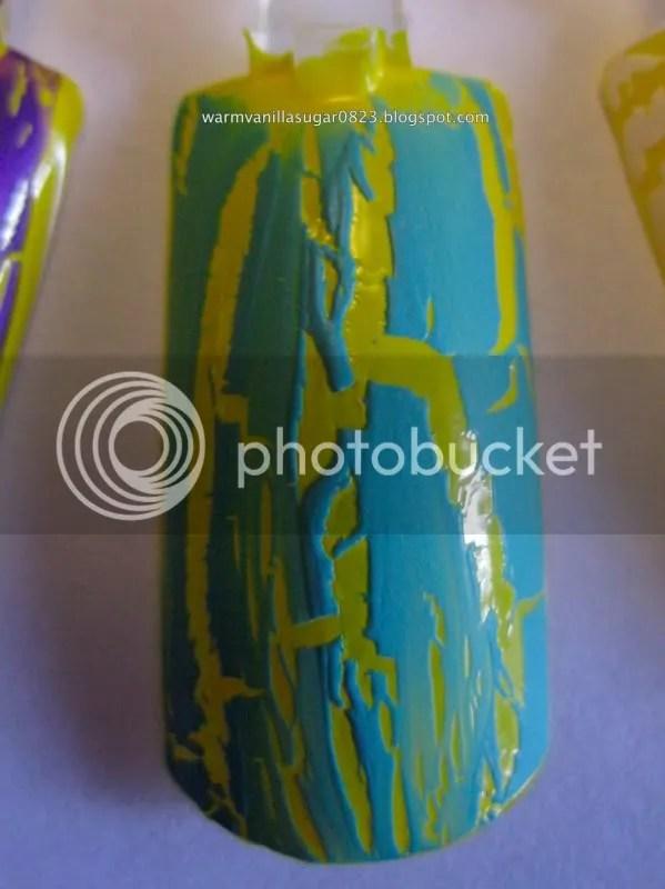 china glaze crackle,china glaze crackle,china glaze crackle,china glaze crushed candy,warmvanillasugar0823