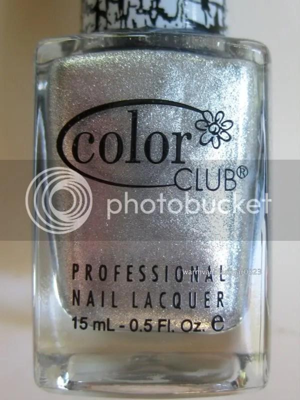 Color Club Broken Tokens,warmvanillasugar0823