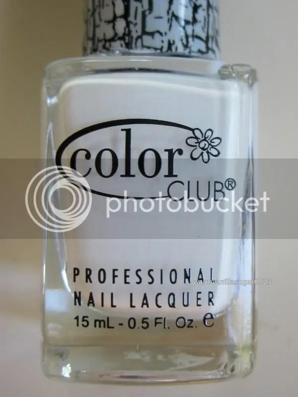 Color Club Clean Break,warmvanillasugar0823