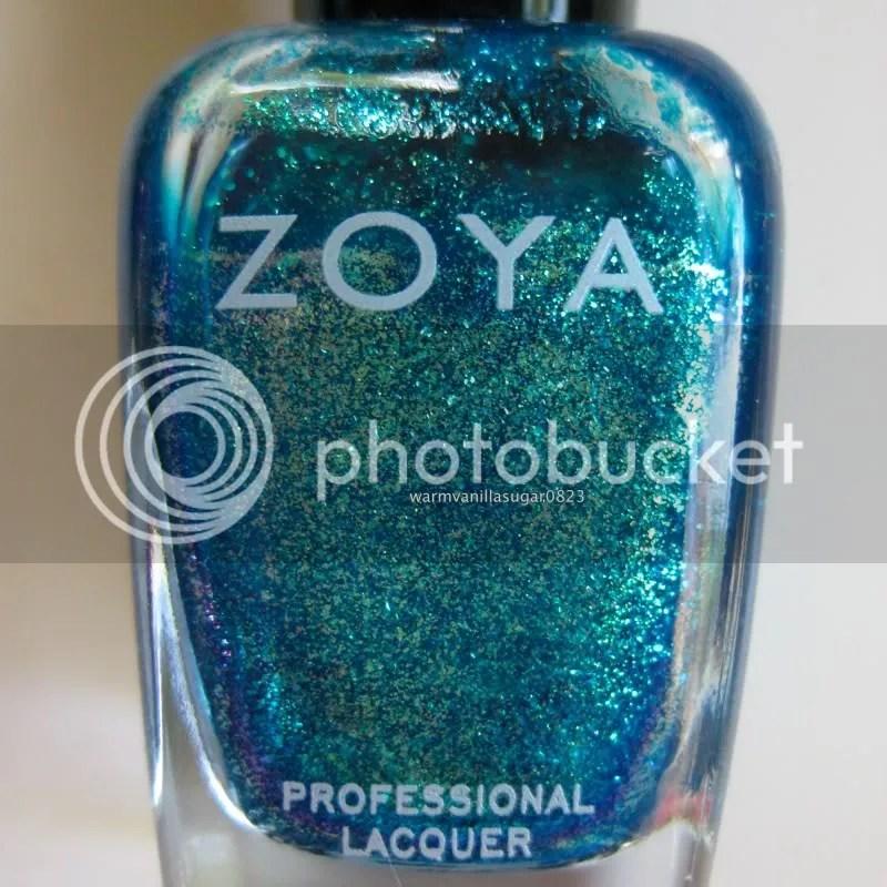 Zoya Charla,warmvanillasugar0823