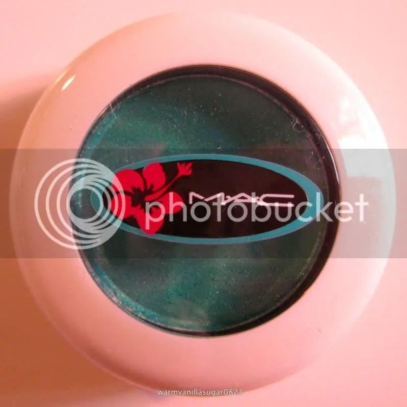 warmvanillasugar0823,Mac Surf! Baby Collection,Mac Surf USA Eye Shadow