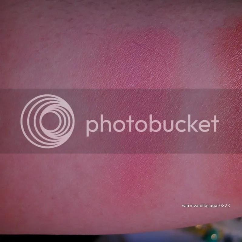 Mac Ladyblush Creme Blush,warmvanillasugar0823