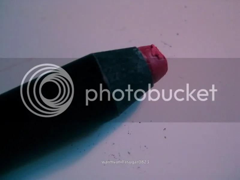 Nars Dolce Vita Velvet Matte Lip Pencil,warmvanillasugar0823
