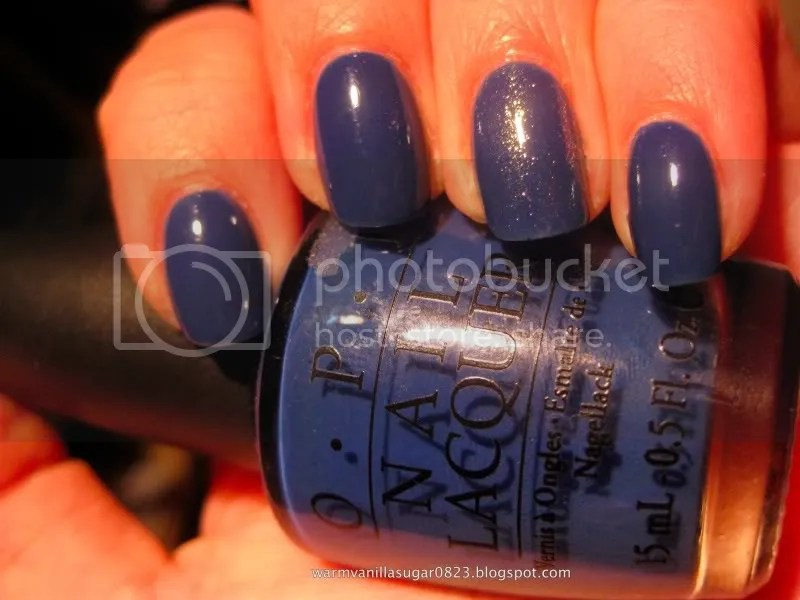 OPI Dating A Royal,warmvanillasugar0823