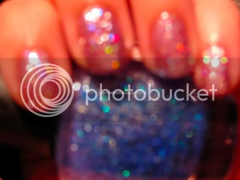 OPI Katy Perry,OPI Last Friday Night,warmvanillasugar0823