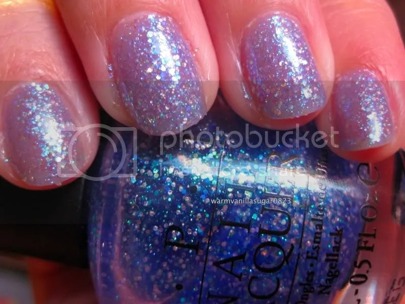 OPI Katy Perry,OPI Last Friday Night,warmvanillasugar0823
