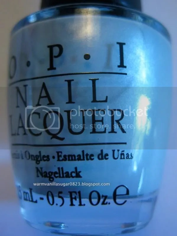 OPI Texas Collection,OPI I Want To Be A-Lone Star