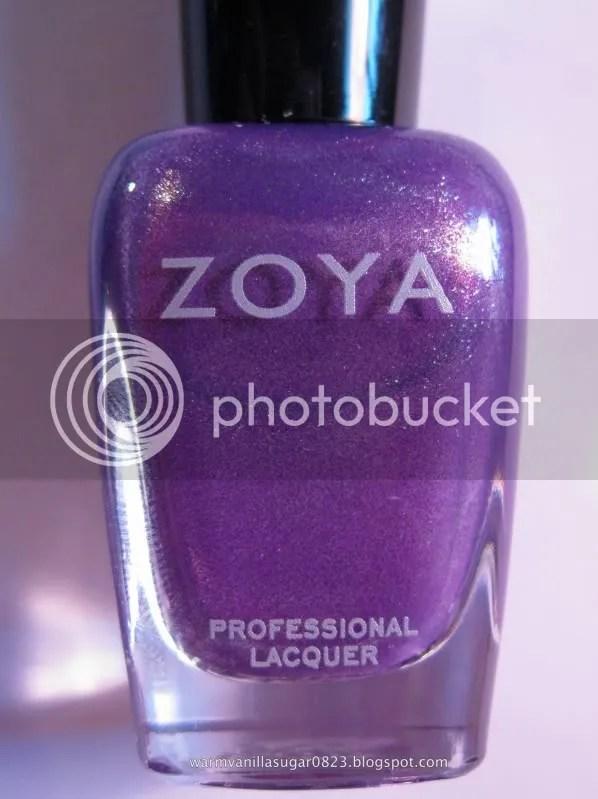 Zoya Intimate,Zoya Nail Polish,Zoya Nail Polish Swatches,Zoya Dannii,warmvanillasugar0823