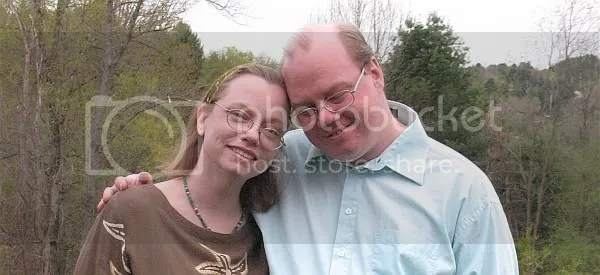 Joe and Suri, 20 years on