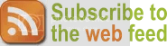 Subscribe to the web feed