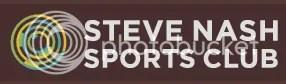 Steve Nash Sports Club