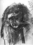 Self Portraits (4/6)
