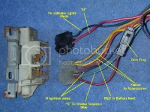 Ignition Grounding  JeepCJ Forums