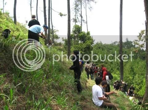 Nu-Substance2009: Resonance | Botram2009: Melak Tangkal di Manglayang