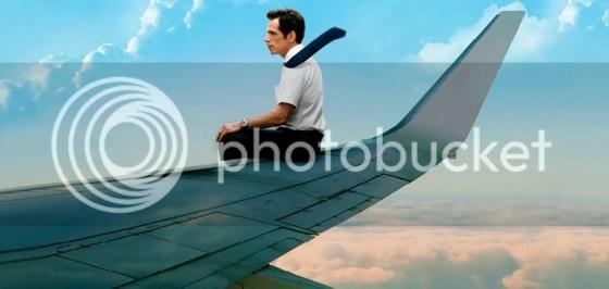Ben Stiller în The Secret Life Of Walter Mitty 2013