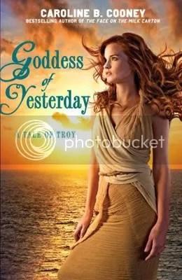 Goddess of Yesterday