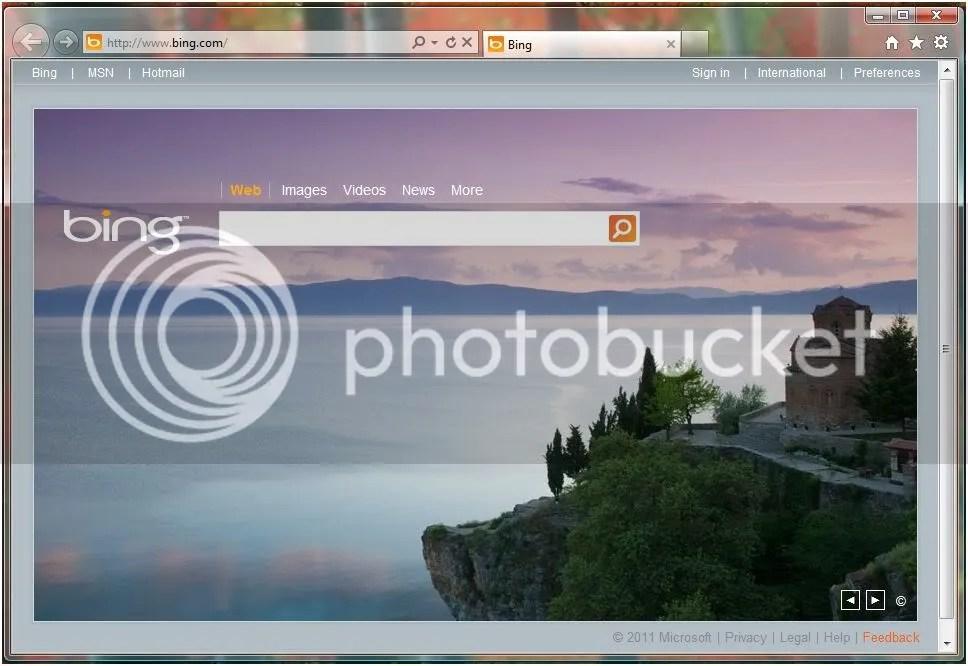 Bing Photography