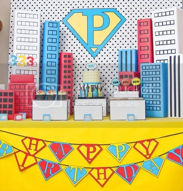 superhero-super-hero-birthday-party-idea-vintage-comic-superman-batman.jpg