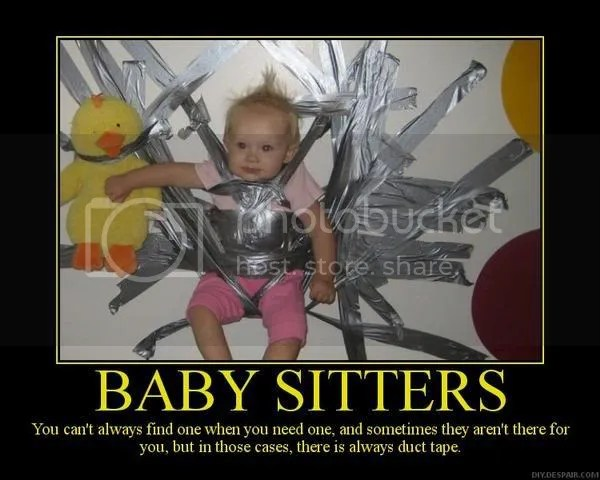 babysitter Pictures, Images and Photos
