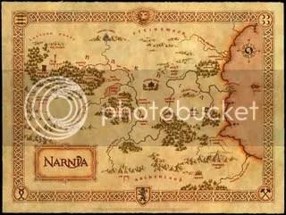 Domain name dispute over Narnia | TechnoLlama on