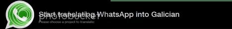 whatsapp galego