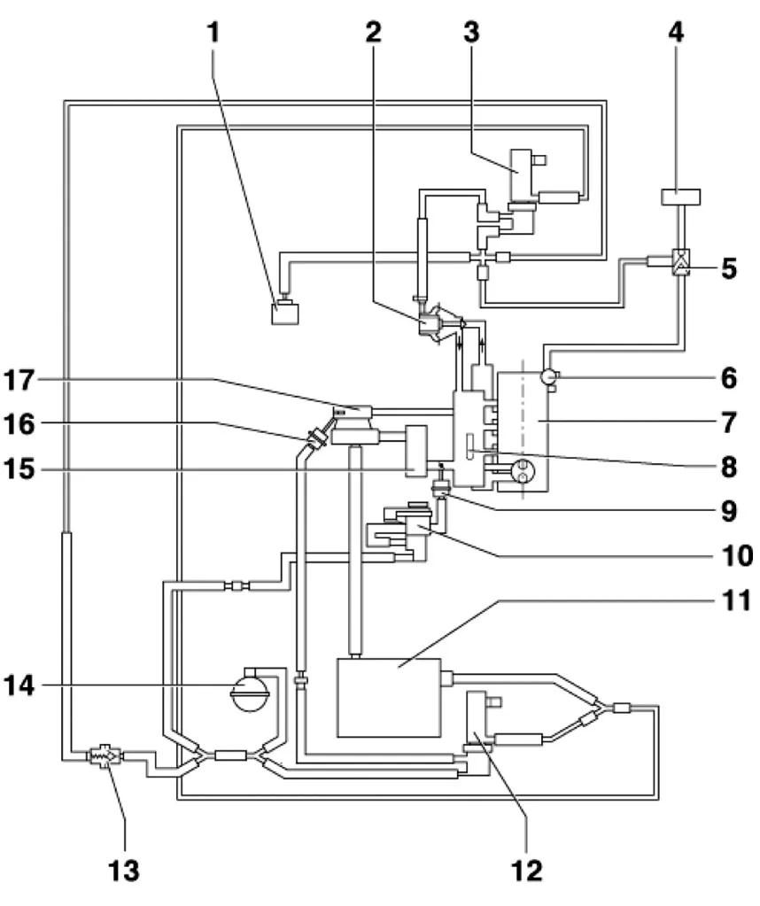 Volkswagen Jetta 20 Engine Diagram Starter 1999 Vw Cabrio