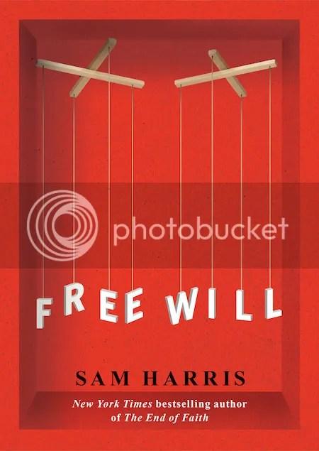 Free Will, di Sam Harris