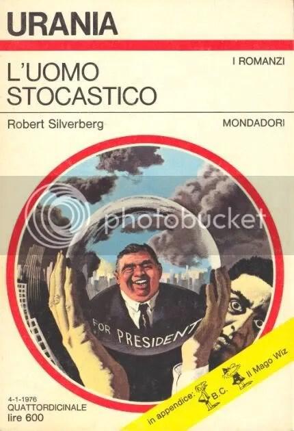 L'uomo stocastico