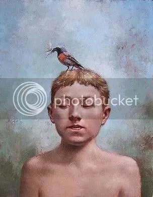 the first bird