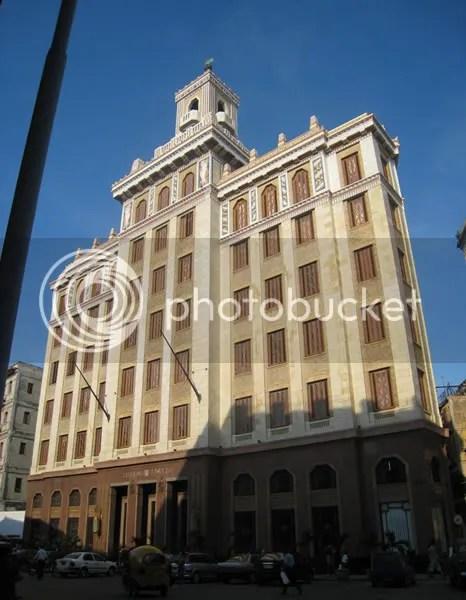 Bacardi-bygningen