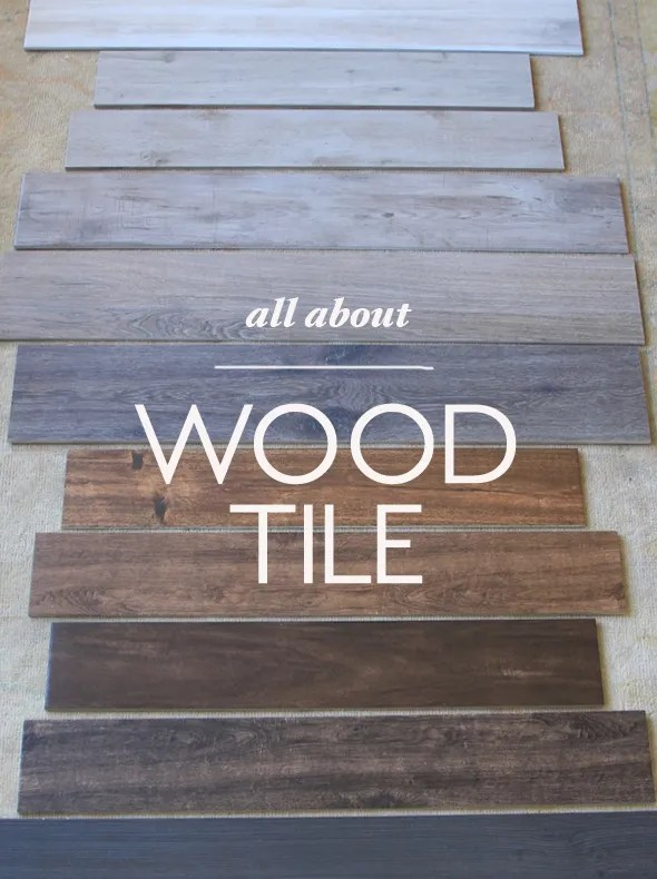8 Tips For Nailing The Wood Tile Look Juniper Home