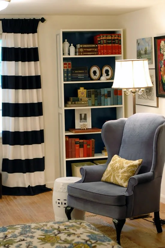 The Estate of Things chooses Little Green Notebook Pearl Street Interiors