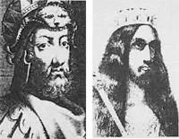 Merovingian Kings