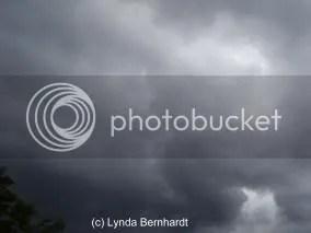 Storm clouds (c) Lynda Bernhardt