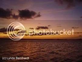 Sunset (c) Lynda Bernhardt