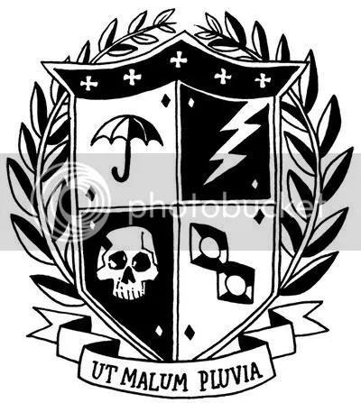 Lo stemma dellAccademia