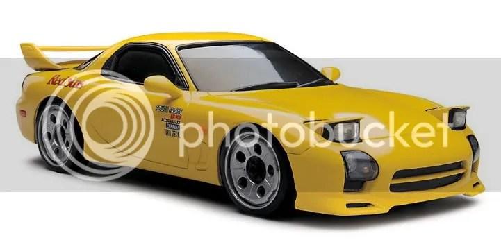 Kyosho Mini Z Street racer
