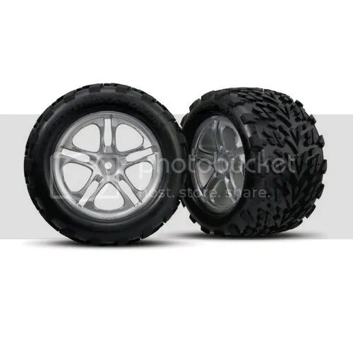 nitro rc car tires