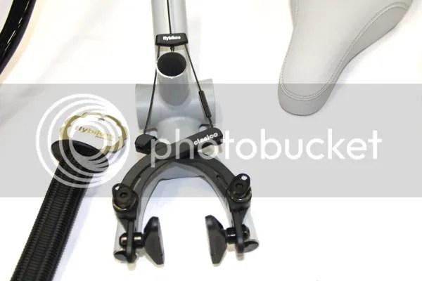 BMX brakes