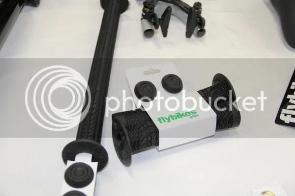 BMX grips