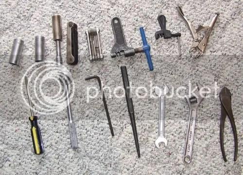 DK BMX Random Wrench V2