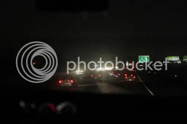 BMX road trip