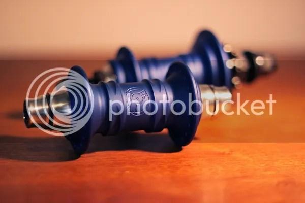Profile Racing Mini BMX Hubs