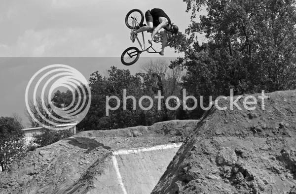 Chris Childs 360