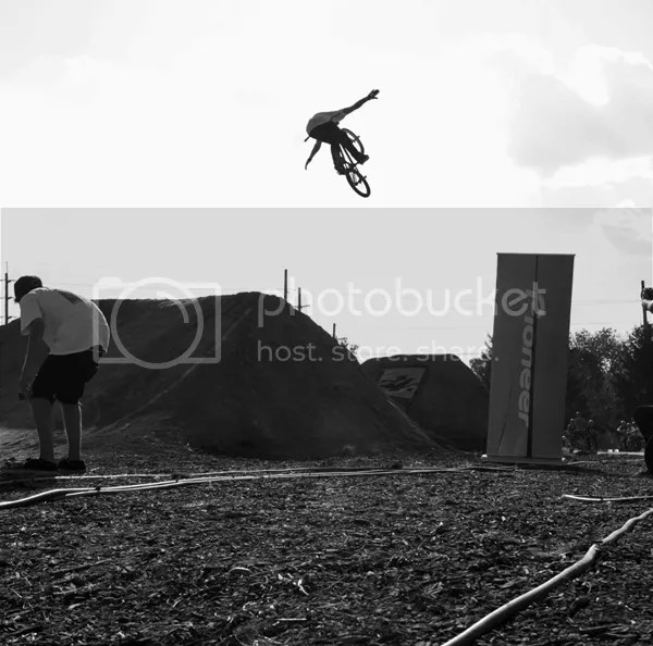 Jeremiah Smith BMX