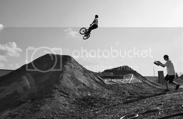 Seth Klinger BMX