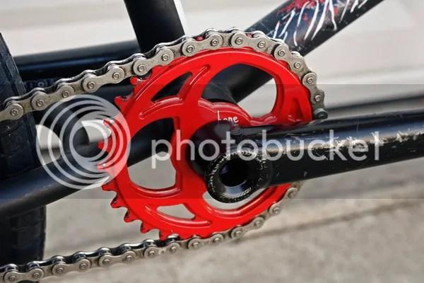 BMX Dirt Ron