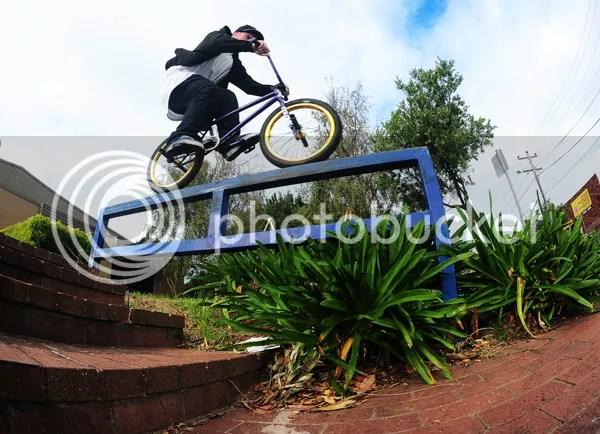 BMX Marnold