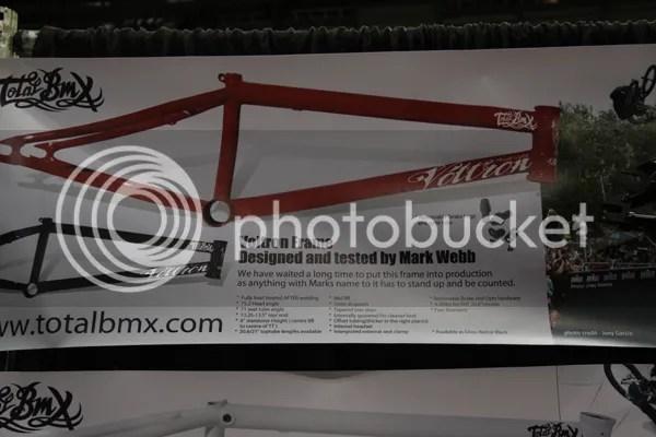Total BMX