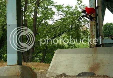 Chase DeHart BMX